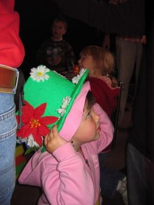 Kloboukova party 2009